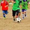低学年の頃からサッカーが上手い子供の特徴は何?親の行動がカギになる⁉