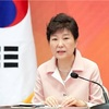 朴政権、対北朝鮮政策が事実上破綻 対話から制裁重視へ