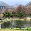 コウミ平つり堀センター(長野県大町)