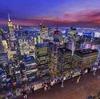 17ニューヨークの盛衰 ロックフェラーセンター