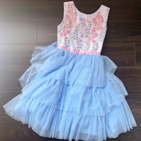 コストコのガールズドレスがハッキリ言ってお値段以上!!!ベビーからジュニアまでみんな可愛くしちゃってこのお値段って凄すぎない?!