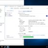 Windows Server 2016 クライアント化(WiFi・Flash・Bluetoothも)