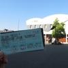 《旅日記》【8月西日本紀行】3日目①~気動車で鳥取横断Part1~