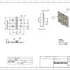 3D CAD 練習課題2-2