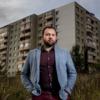 エストニア、駆け抜ける死と生~Interview with German Golub