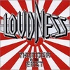 #0377) THUNDER IN THE EAST / LOUDNESS 【1985年リリース】