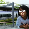 【子供】初めての電車に乗ってお出掛け 初めての経験