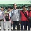 ルーセントカップ第50回北海道春季ソフトテニス選手権大会結果
