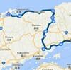 稚内→枕崎日本縦断鉄道旅~10日目~