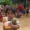 「少しずつ、、、」 ~新型コロナウィルスによるロックダウンが続くフィリピン。でも少しずつ状況は変わってる。支援活動の様子と共に、少し振り返ってみた、、、(#国際協力NGO #海外ボランティア #緊急食糧支援)