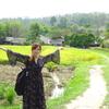 【タイ一人旅】チェンマイ旧市街から30分!首長族の村訪問記