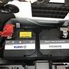 BMWのバッテリーは交換後、コンピュータへの登録(リセット)が必要らしい