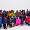 北横岳雪山ツアー開催しました♪byなっちゃん
