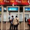 【クアラルンプール】空港からクアラルンプール中心地までの行き方を解説!ドンムアンでのトランジットも!
