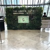 THE GREEN Cafe American Express × 数寄屋橋茶房6/1〜7/1