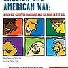 English the American Way 使い方