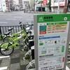 鹿児島で自転車を借りよう。旅行者でも現金で手軽に使えるかごりんを使ってみた