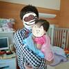 【娘の入院生活12日目】ACTH注射9日目