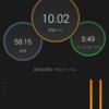東京ハーフマラソン2017に参加してみました