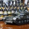 RPGモデル T-80U 完成