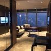 リッツカールトン香港〜132階からの眺めはいかや?