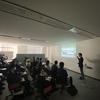 kepsレポート:満員御礼、オフィス改革セミナー「L'SCENA(リシェーナ)オープン、あれから2年」。