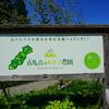 【白馬森のわさび農園】ペットOKのキャンプ場!