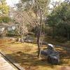 庭園65 妙心寺塔頭聖澤院庭園 (と霊雲院庭園(写真無し))