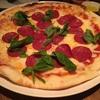 誕生日のお祝いで自らパーティを主催。De Luca でイタリアンをローカル・マネージャー達と食す。
