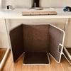 【決定版】机を暖かくする方法を3年かけて試した結果、パネルヒーターが一番おすすめでした