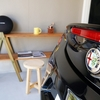 【Alfa Romeo】 4C 全長5km, 20分のドライブ