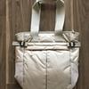 普段使いのバッグを2つ購入:9月のおしゃれ費、結果は11,933円(2020年)。