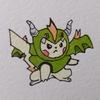 ピカチュウ(エルギオスコスプレ) Pikachu, Corvus style.