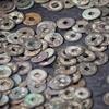 迷信百科 ―古銭の魔力―