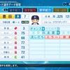 豊田泰光(西鉄)【パワプロ2021・パワナンバー】