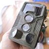 ANRANのトレイルカメラをレビュー【防犯・動物観察用に】