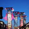 石崎奉燈祭2017「速報」