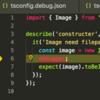 TypeScript & Jest & VSCode環境でDebuggerを動かす