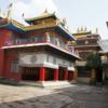 ネパ-ルの宮廷と寺院・仏頭 第122回  ボダナ-ト・ストゥパ-周辺の僧院 五回目 タ-リ-リュク・ゴンパ