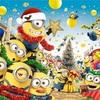 【2018】USJ(ユニバ) スヌーピー クリスマス グッズお土産34選パーカー・ぬいぐるみ・キーホルダー・ポーチなど