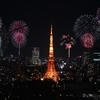 6月は関東の花火大会の情報が出るのでワクワクします。