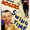 『有頂天時代(1936)』Swing Time
