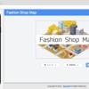 Fashion Shop Mapというwebサービスをつくった