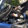車のバッテリー交換は3年ぐらいが目安。上がったら大変なので早めに交換