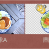tensorflowのrandom crop で、2枚の画像の同じ箇所を切り取る