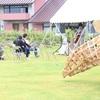 仙台農業園芸センターでライブします!!