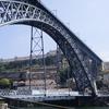 哀愁の港町ポルトを観光-ポルトガル ポルト旅行記(2011/07)