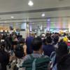 【白熊の豆知識】マニラ空港からの国内線は4時間前に行け〜