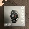 【道は】GPSウォッチ買い換えました。〜GARMIN FENIX6S 極薄レビュー〜【星に聞け】