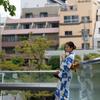 茉音さん その6 ─ 2019.9.28 梅田エリア ─